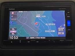 ホンダ純正7インチメモリーナビ VXM-185VFI BBluetooth接続 CD楽曲録音