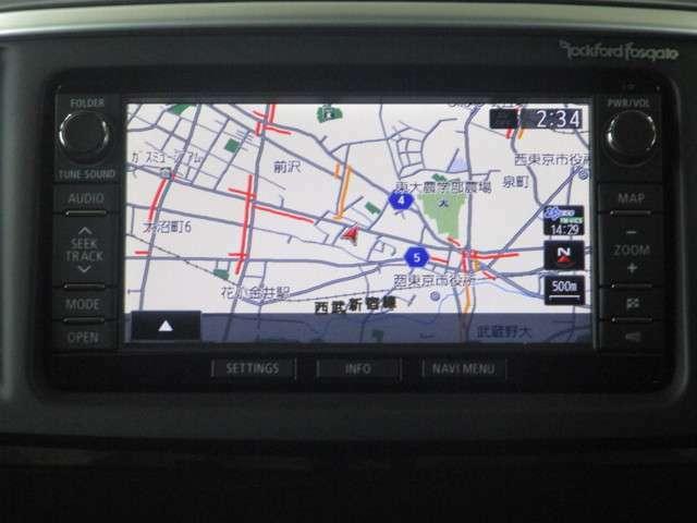 三菱自動車純正SDナビゲーション(J-12) ロックフォードプレミアムサウンド フルセグTV Bluetooth/USB対応 SDミュージックキャッチャー機能 DVD/CD再生 別体ETC付き