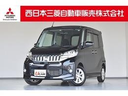 三菱 eKスペース 660 カスタム G 4WD メモリーナビ・バックカメラ・フルセグTV
