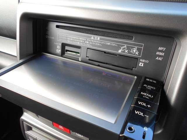 CD/DVDビデオ再生/Bluetooth/SDカード対応♪