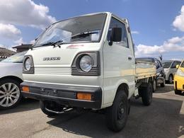 スズキ キャリイ 4WD 積載量350kg