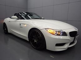 BMW Z4 sドライブ 23i Mスポーツパッケージ HDDナビ ETCミラー ブラックレザーシート