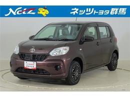 トヨタ パッソ 1.0 X S スマアシ CD ベンチシート キーレス