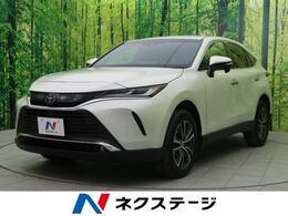 トヨタ ハリアー 2.0 G 現行型 新型ディスプレイオーディオ