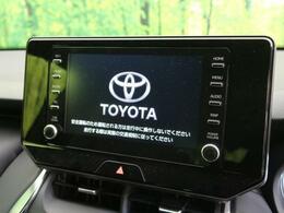 ●【ディスプレイオーディオ】装備!Bluetooth接続などオーディオ環境もご満足頂ける1台です♪ドライブもとても楽しくなりますね☆