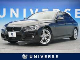 BMW 3シリーズ 320i Mスポーツ ワンオーナー 純正HDDナビ バックカメラACC