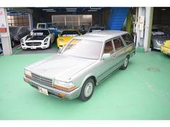 日産 グロリアワゴン の中古車 2.0 V20E SGL 広島県三原市 159.0万円