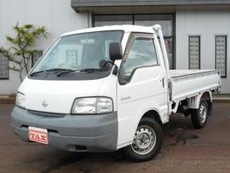 日産 バネットトラック 1.8 DX 850kg積 5MT ラジオ エアコン