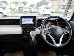 ナビTV・CD・DVD・Bluetooth機能