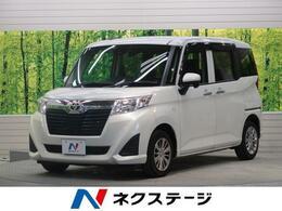 トヨタ ルーミー 1.0 X S スマートアシストII 電動スライドドア