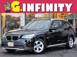 BMW X1 sドライブ 18i /検R3・12/走6.4万km/純17AW/スマキー/ETC