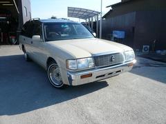 トヨタ クラウンワゴン の中古車 2.0 ロイヤルエクストラ 愛知県豊明市 99.0万円