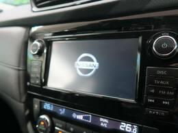 【純正8インチSDナビ】使いやすい多機能ナビが装備されています!運転がより楽しくなりますね!