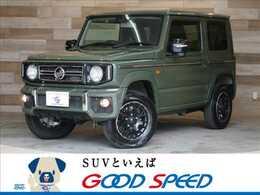 スズキ ジムニー 660 XC 4WD 新品9型ナビTV G66コンプリート DAMDアルミ
