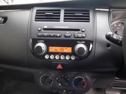CDデッキ付きで快適なドライブができます。お問合せお待ちしております。☆ニューアタック三芳☆TLE0066-9711-302062