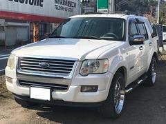フォード エクスプローラー の中古車 XLT 4WD 宮崎県都城市 54.8万円