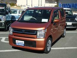 スズキ ワゴンR FA  2WD CVT CDオーディオ付
