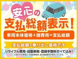 安心の無料保証付!!納車後30日間以内なら返品可能!!月々わずか850円で1年保証もお付けできます!!詳しくはスタッフまで!!