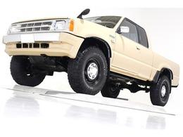 マツダ プロシード 2.6 キャブプラス 4WD リフトUP 社外16AW 荷台チッピングコート