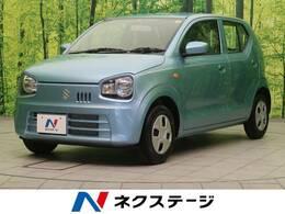 スズキ アルト 660 L 届出済未使用車 シートヒーター オーディオ