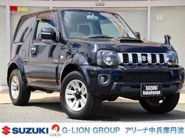 スズキ ジムニーシエラ 1.3 クロスアドベンチャー 4WD 特別仕様 5MT 専用シート ETC