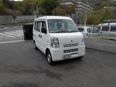 スズキ エブリイ の中古車 660 PA ハイルーフ 兵庫県神戸市長田区 52.0万円