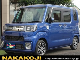 トヨタ ピクシスメガ 660 L SAII ナビTV 両側電動ドア ドラレコ ETC