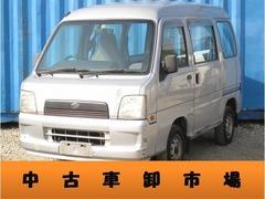 スバル サンバー の中古車 660 VB 千葉県白井市 1.0万円