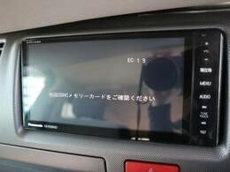 ストラーダ7型ナビに映し出されるバックカメラ画像はフルカラーで後方確認も安心ですね。 CD,DVD,Bluetooth,フルセグTV お楽しみいただけます。