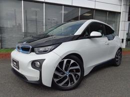 BMW i3 レンジエクステンダー 装備車 Suiteブラウン革ACC禁煙1オナ認定中古車