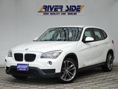 BMW X1 の中古車 sドライブ 18i スポーツ 神奈川県座間市 93.0万円