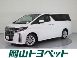 トヨタ アルファード 2.5 S 走行距離無制限 1年保証付