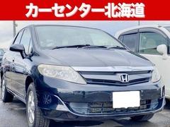 ホンダ エアウェイブ の中古車 1.5 Gスカイルーフ 4WD 北海道札幌市手稲区 3.8万円
