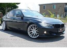 ☆ 2012年 BMW F30 320i ブラックサファイアM 走行86063km ☆
