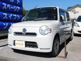 ダイハツ ミラココア 660 X スマートキー 純正オーディオ オートA/C