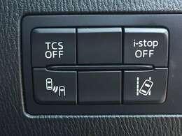 【 ブラインドスポットモニター 】隣接する車を後方までモニターし、急接近してくる車両も検知します。