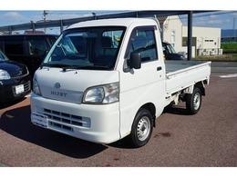 ダイハツ ハイゼットトラック 660 エアコン・パワステスペシャル 3方開 ドアバイザー 社外オーディオ