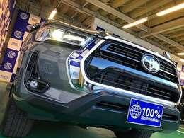 ローン購入のお客様必見!台数限定車0.9% 掲載物件とはグレード装備品等の仕様及び価格が異なります。詳細は弊社HPをご覧ください。https://www.100-all-shinshakan.com/ 100%新車館で検索♪