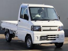三菱 ミニキャブトラック 660 Vタイプ 2WD 5M/T エアコン無