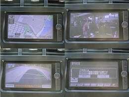 7人乗り/純正SDナビ/フルセグTV/バックガイドモニター/ビルドインETC/ブルートゥース/DVD再生/クルーズコントロール/スマートキー2本/電動ポール/オートエアコン/LEDヘッドライト/取説・保証書/純正アルミ/認定車/