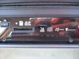 機能充実!TV、CD再生可能です!