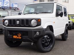 スズキ ジムニー 660 XL 4WD キーフリースマートキー