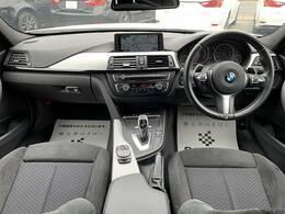 BMWならではのコックピット!!高級感があり、かつシンプルなデザインに飽きがこないとご好評いただいております。スイッチ一つ一つにも「拘り」とセンスを感じます。