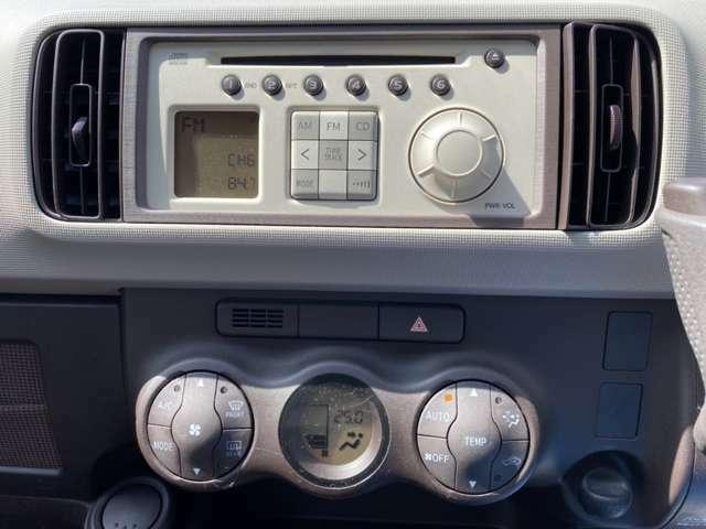 CD オートエアコン