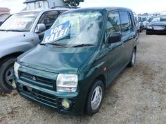 三菱 トッポBJ の中古車 660 M 北海道帯広市 13.0万円