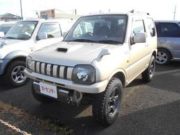 スズキ ジムニー 660 ワイルドウインド 4WD 5速マニュアル