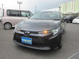 トヨタ カローラツーリング 1.8 G-X 衝突軽減ブレーキ スマートキー LEDライト