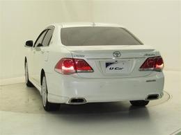 高級感溢れる内外装と上質な走りのクラウン!日本を代表する高級車です!