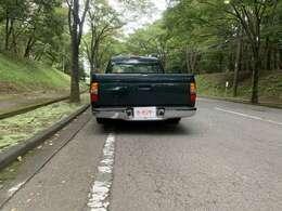 ☆燃料タンク移設済☆