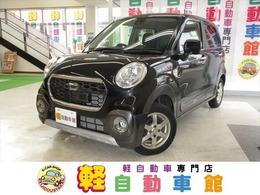 ダイハツ キャスト アクティバ 660 G SAII 4WD ABS スマートアシスト アイドルSTOP